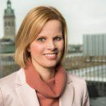 Max Planck Foundation Julia Bauer