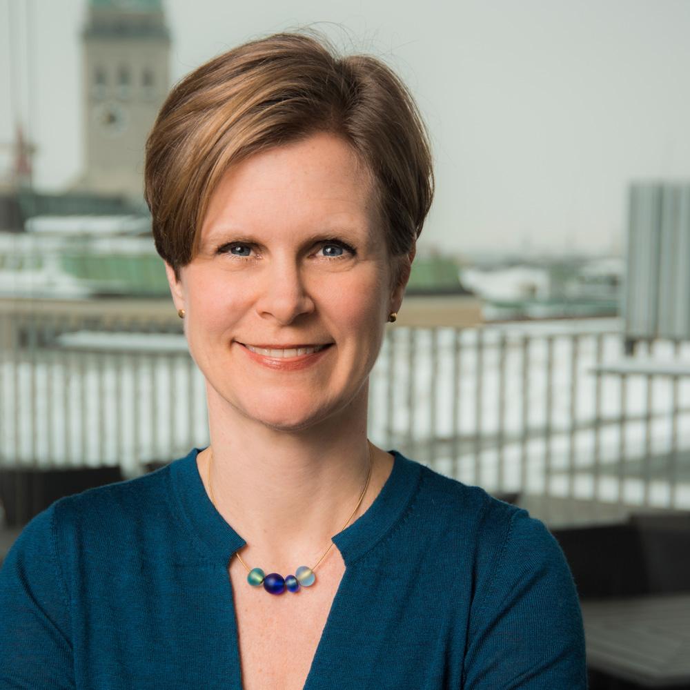 Max Planck Foundation Julia Hof