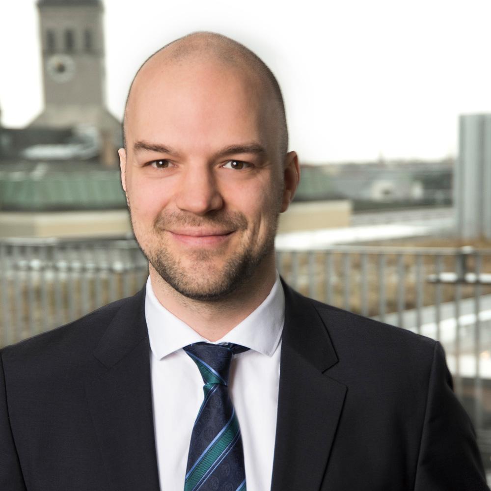 Max Planck Foundation Sebastian Stamm