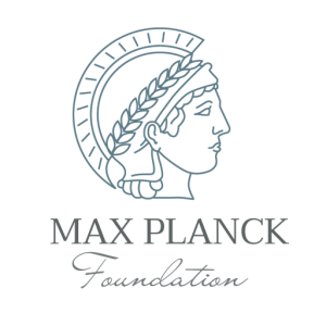 Max Planck Foundation - Logo