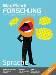 Max Planck Forschung Magazin 2016/01