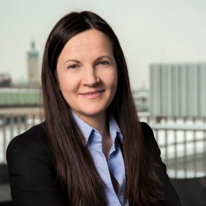 Max Planck Foundation Iryna Shavornovic