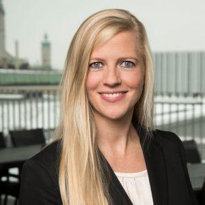 Max Planck Foundation Team Karin Theede