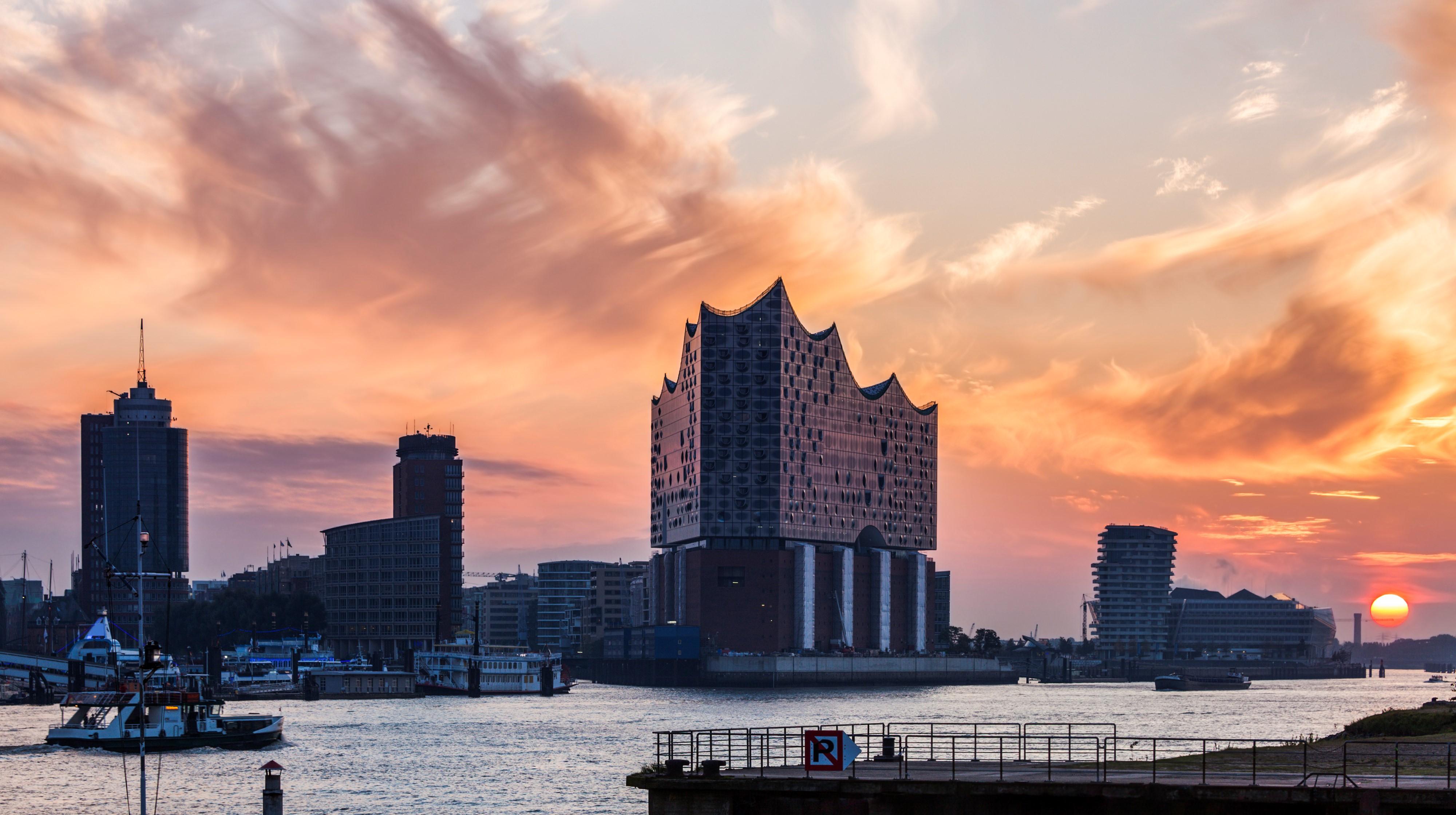 MPG Hamburg