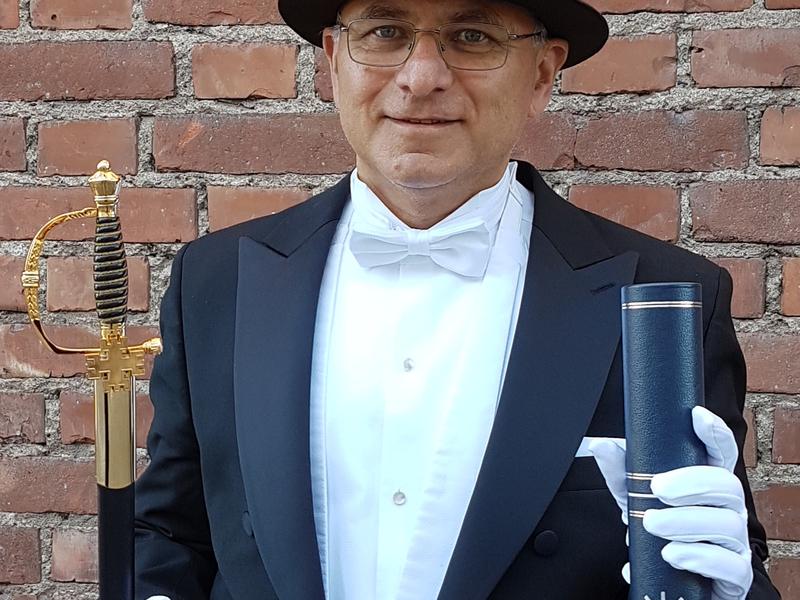 MPG Sami K. Solanki