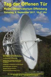 radio observatorium effelsberg
