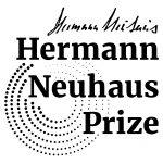 Logo Herrmann Neuhaus Prize