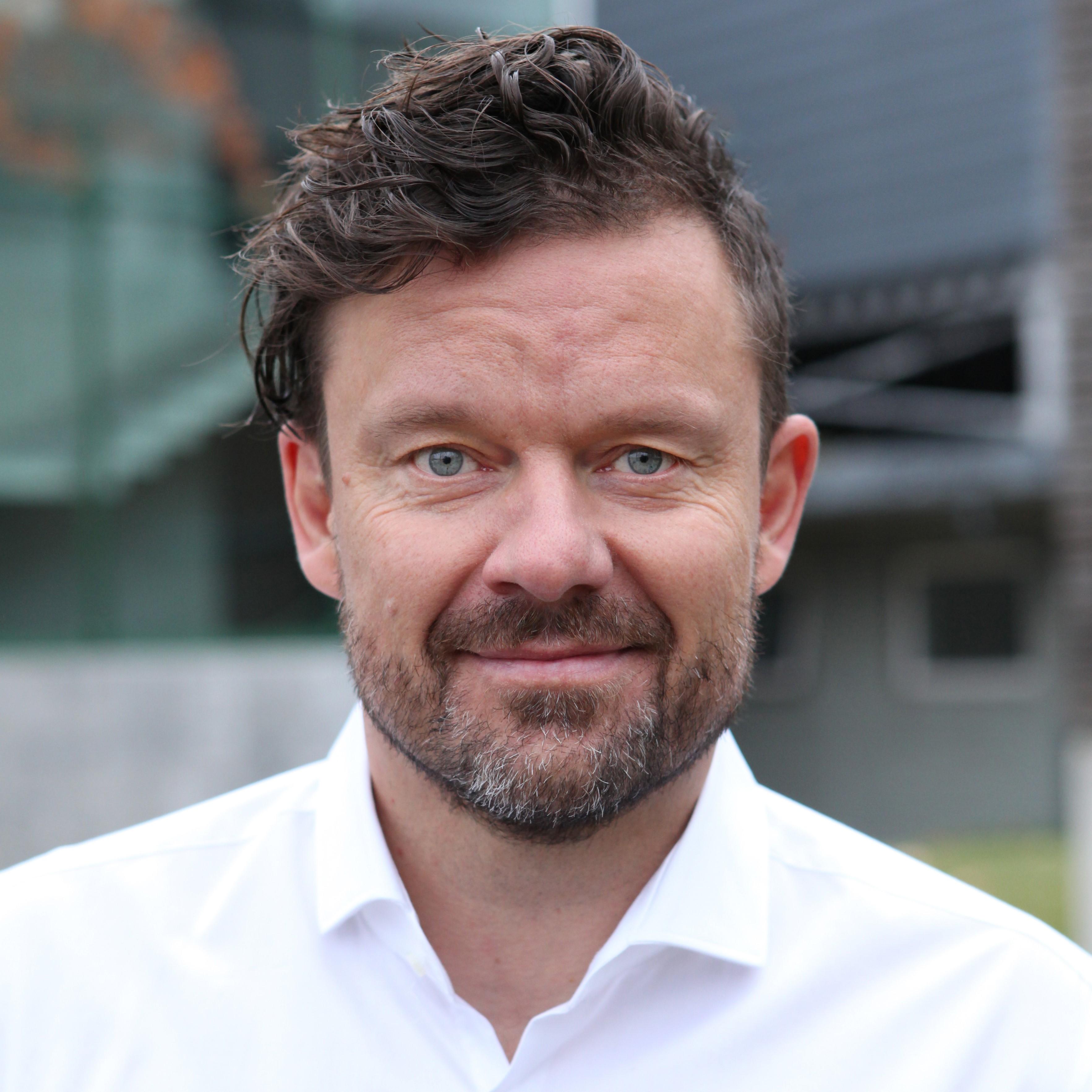 Mark Möbius
