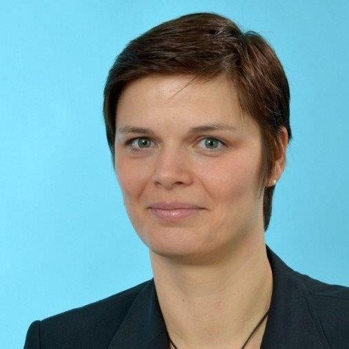 Susan Ebeling