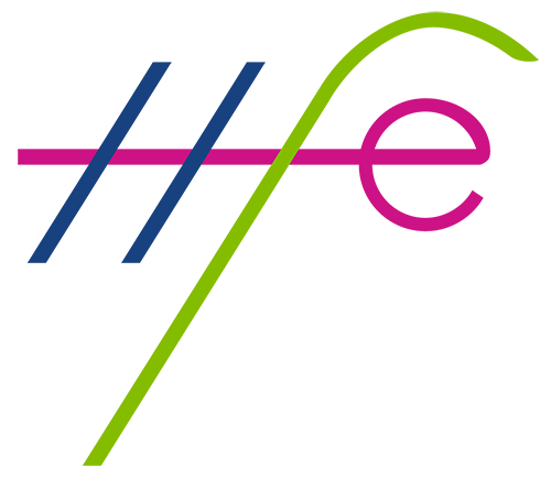 Logo Hanrieder Foundation for Excellence