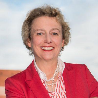 MPF Vorstand Dr Andrea von Drygalski