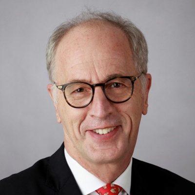 MPF Vorstand Dr Dietmar Scheiter
