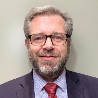 MPF Vorstand Dr Horst Goss