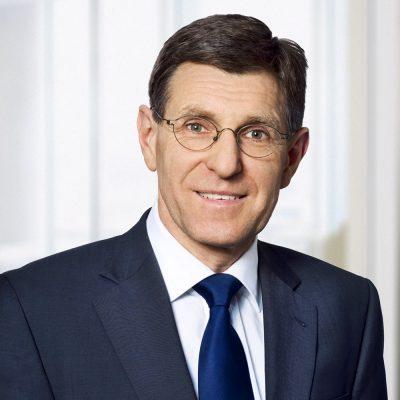 MPF Vorstand Dr Paul Lerbinger