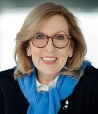 Barbara Bludau Kuratorium MPF