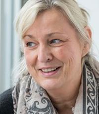 Heike Schuhmacher Kuratorium MPF