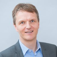 MPF Stiftungsrat Klaus Berner