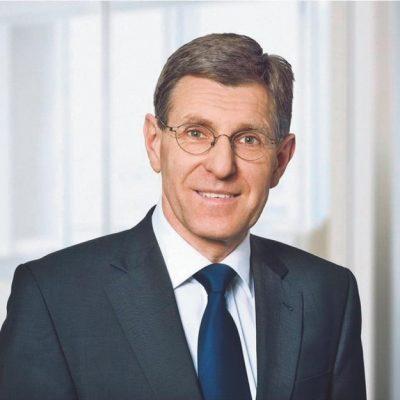 Dr. Paul Lerbinger