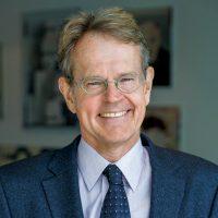 MPF Stiftungsrat Stefan von Holtzbrinck