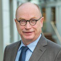 MPF Stiftungsrat Martin Stratmann