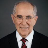 MPF Stiftungsrat Reinhard Poellath